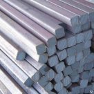 Квадрат стальной ст 3СП 10 20 45 40Х 65Г 09Г2С А12 Р6М5 в Тюмени