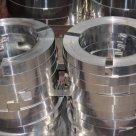 Алюминиевая упаковочная лента ВД1АМ 0,8х1200 ТУ 1-804-451-2008 в Москве