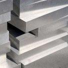Плита дюралюминиевая Д16 60х1080х1600