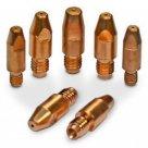 Наконечник TBi 360/380/6G/411/511/601/7W (М8, L=30 мм, CUCRZR) (ф 1,2 мм, 340P123262) в Тюмени
