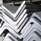 Уголок сталь 3сп5 09г2с 8509-93 стальной горячекатаный в Екатеринбурге
