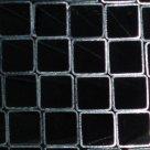 Труба нержавеющая профильная ст.Т AISI 304 08Х17Т AISI439матовая в России