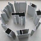 Швеллер алюминиевый (профиль) прокат в Казани