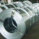 Лента упаковочная и другие размеры в наличии, стальная и оцинков, в России