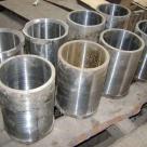 Втулка бронзовая БрАЖМц10-3-1,5 (CuAl10Fe3Mn1) в Казани