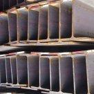 Балка горячекатаная L=12м ст. 09Г2С ГОСТ 19425-74 в Туле