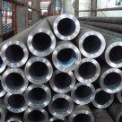 Труба толстостенная из конструкционной стали 152х16 мм Ст20 ГОСТ 8732-78 в Вологде