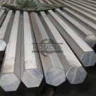 Шестигранник стальной сталь А12 калиброванный в России