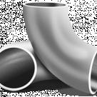 Отвод стальной ГОСТ 17375-2001 Ст3сп 20 09г2с в России
