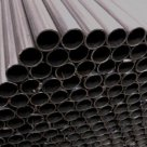 Труба стальная горячедеформированная 40Х ГОСТ 8732-78