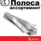 Уголок нержавеющий никельсодержащий AISI 304 08Х18Н10 в Москве