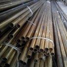Труба латунная 32х1мм Л63М в Екатеринбурге