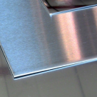 Полоса из сплава серебра СрМ 80 ГОСТ 7221-80 в Москве