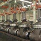Задвижка стальная ДУ 300 30лс915нж в Вологде