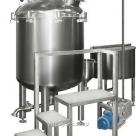 Производство реакторов для изготовления парфюмерии и косметики в Тюмени