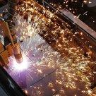 Перфорация металла в России