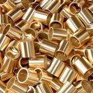 Втулка бронзовая 100х85х1 БрАЖМц10-3-1,5