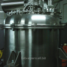 Реактор-Смеситель для компаундов V= 10 м3