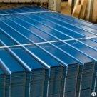 Профнастил ГОСТ 24045-94 ГОСТ 24045-94 НС35 МП20 Покрытие: с полимерным покрытием в России