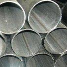 Труба электросварная сталь 20, 09Г2С, 3сп, 17Г1С, 10 в Санкт-Петербурге