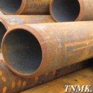 Труба бесшовная 53х9 мм ст. 20 ГОСТ 8733-74