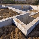 Фундаменты ленточные ФЛ14.24-4 в Новосибирске