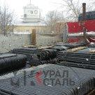 Болт фундаментный 1.1 ГОСТ 24379.1-2012