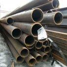 Труба горячекатаная 76х7 мм ст 20 ГОСТ 8732-78 в Волжском