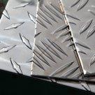 Стальной рифленый лист 3СП5 ГОСТ 11930.3-79 в Челябинске