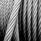 Строп канатный 2СК (паук стальной) ГОСТ 25573- двухветвевой в России