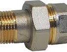 Соединение резьбовое Gas (американка) G 1 1/2'' AISI 304 вр/вр в Череповце