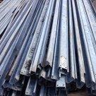 Швеллер оцинкованный сталь 3сп 09г2с 10хснд в России