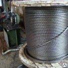 Канат стальной 20.5 мм ГОСТ 3077-80