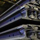 Рельсы узкоколейные Р18 старогодные износ до 1 мм в Нижнем Новгороде