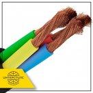 Силовой гибкий кабель КГтп