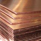 Лист бронзовый ГОСТ 1789-70, 1595-90, 1761-92 в Энгельсе