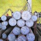 Круг стальной 120 мм 20юч ТС 135-124-2014, 2590-2006 в Омске