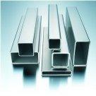 Профиль стальной гнутый замкнутый сварной, (12000) ГОСТ 30245-94