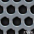 Лист перфорированный нержавеющий 3х1000х2000 мм Rv 3,0-5,0 в России