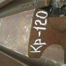 Рельсы КР-120, немер ДСТУ 2484-94 в Челябинске