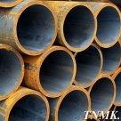 Труба бесшовная 6х2 мм ст. 20 ГОСТ 8733-74 в Рязани