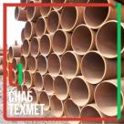 Труба восстановленная в Нижнем Новгороде