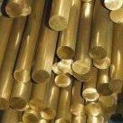 Слиток латунный ЛС59-1, ТУ 1733-116-00195430-2002, ГОСТ 15527-2004 в Перми