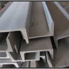 Швеллер алюминиевый АМГ5 в Сергиевом Посаде