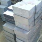 Поковка стальная ГОСТ 8479-70 круглая, квадратная 20, 45, 40Х, 09Г2С в Вологде