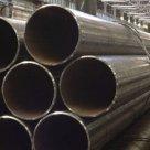 Труба бесшовная сталь 09Г2С в Екатеринбурге