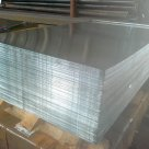 Лист конструкционный холоднокатаный 1,0х1250х2500 мм Ст10 в Ульяновске