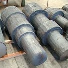 Поковка, конструкционная сталь, Ст 40Х, ГОСТ 4543, ТУ 14-1-1530, н/д, 2462мм