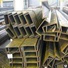 Швеллер сталь 09г2с ГОСТ 8240-97 в Екатеринбурге