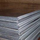 Лист алюминиевый 1х1500х3000 АМГ6БМ в России